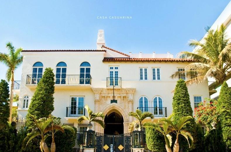 Gianni Versace Miami Beach house (8)