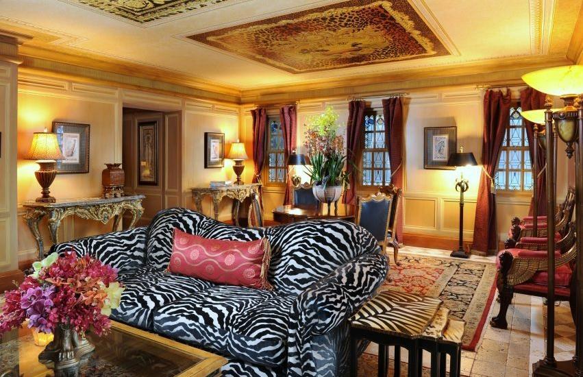 For sell: Gianni Versace\'s Miami Beach house $125 million | JustElite