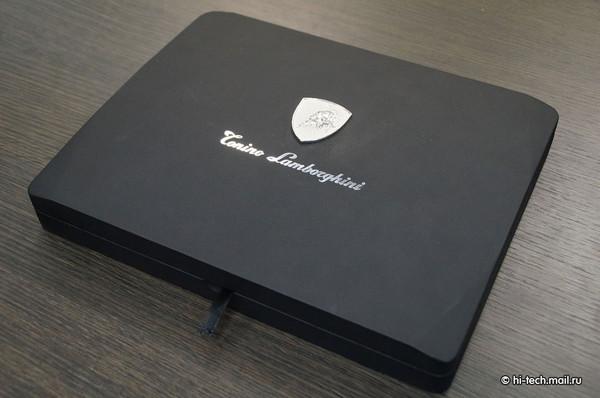 Lamborghini L2800 - Luxury Tablet (7)