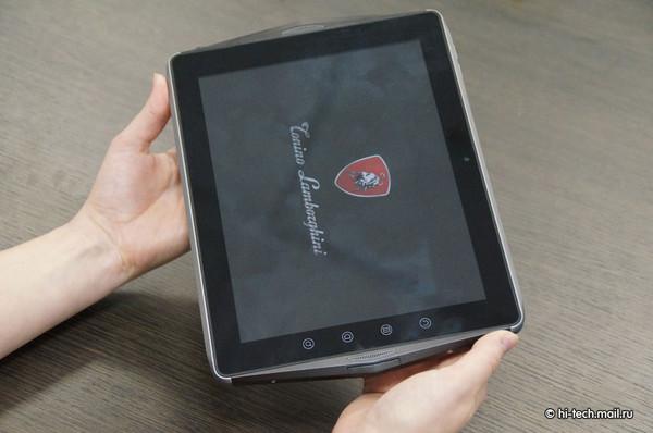 Lamborghini L2800 - Luxury Tablet (5)