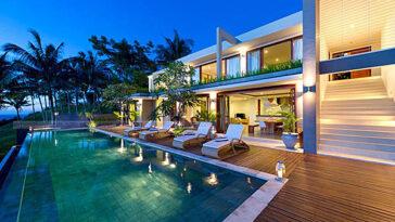 Malimbu Cliff Villa on Indonesia's Lombok Island (23)