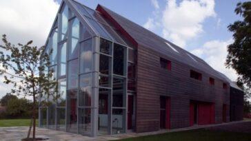 Sliding House project (6)