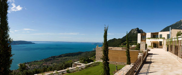 Lefay Resort & SPA Lago di Garda (8)