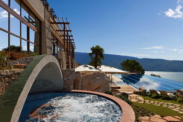Lefay Resort & SPA Lago di Garda (7)