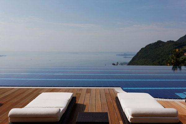 Lefay Resort & SPA Lago di Garda (1)