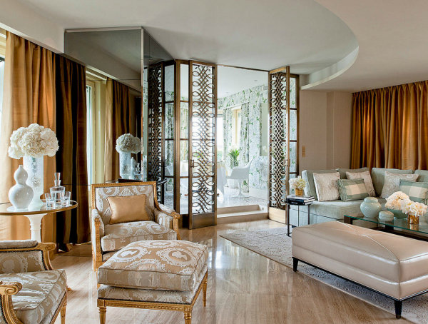 Four Seasons Hotel George V Paris (6)