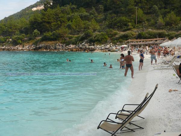 Marble Beach Thassos Island Greece (19)