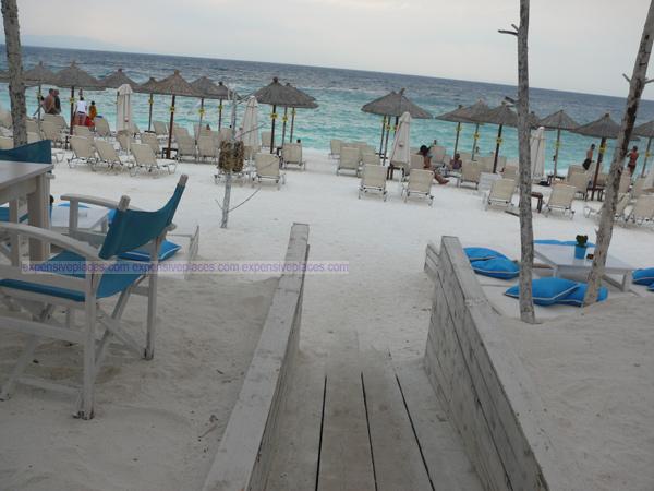 Marble Beach Thassos Island Greece (6)
