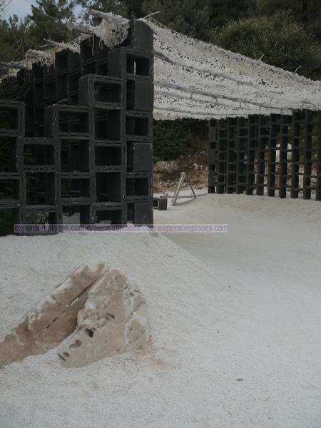 Marble Beach Thassos Island Greece (4)