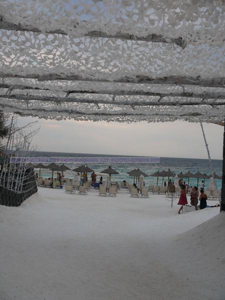 Marble Beach Thassos Island Greece (3)