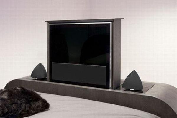 Anemone luxury high-tech bed (3)