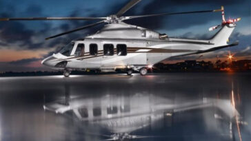 Helicopter Agusta by Pininfarina design (5)