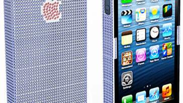 iPhone5 case expensive