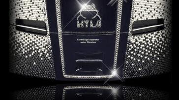 HYLA GST Swarovski Edition (4)