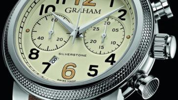 GRAHAM Silverstone Vintage 30