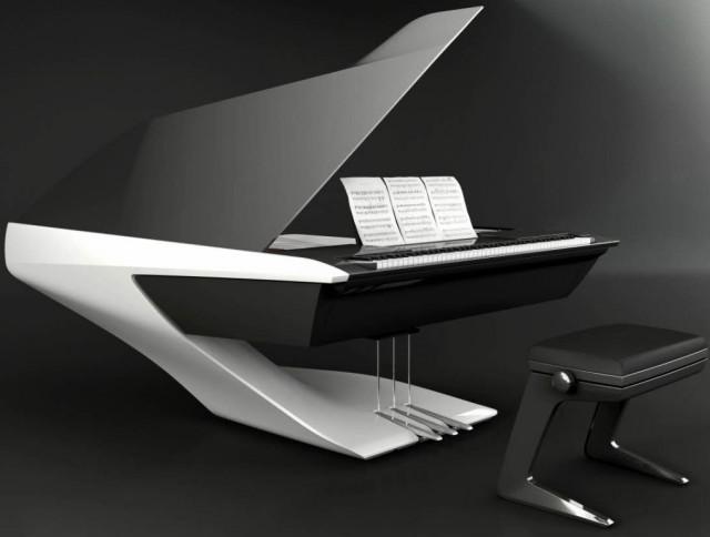 Piano for Pleyel
