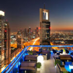 Level 43 Rooftop Lounge & Bar