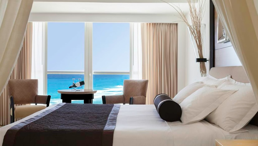 Le Blanc Spa Resort Junior Suites