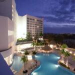 Le Blanc Spa Resort pool