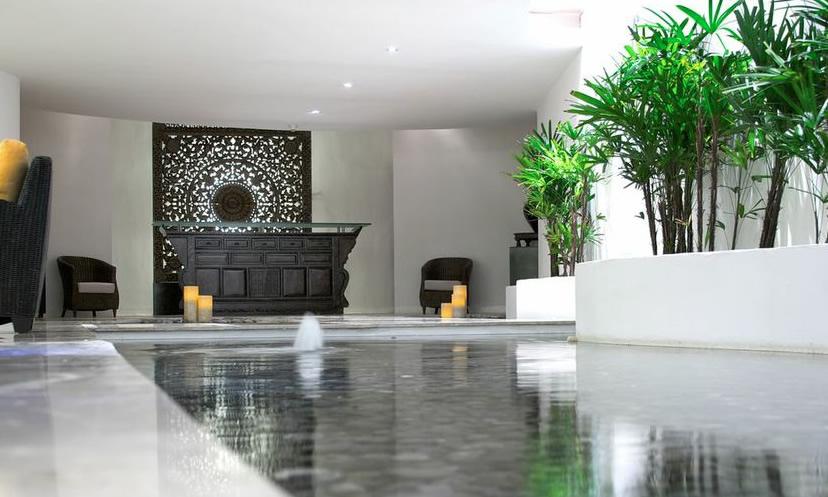 Le Blanc Spa Resort SPA