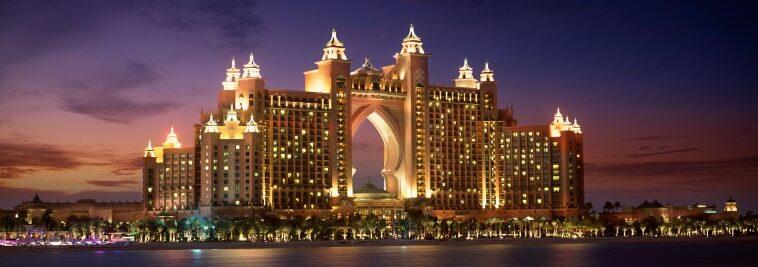 ATLANTIS, THE PALM Dubai