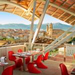 Hotel Marques de Riscal, Spain