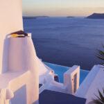 Katikies Hotel, Greece