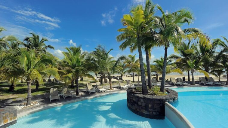 Shandrani Beachcomber Blue Bay Mauritius
