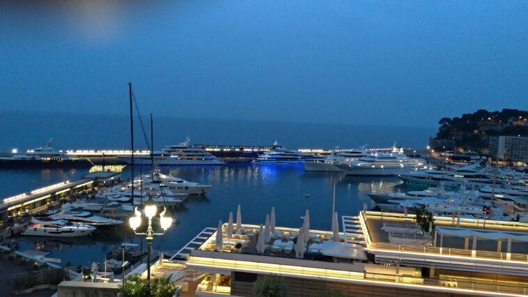 FAIRMONT MONTE CARLO Monaco