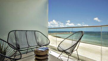 SLS Cancun